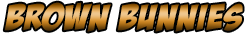 Brown Bunnies mobile logo